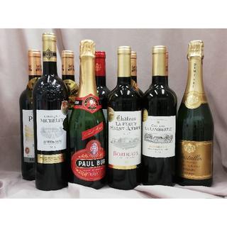 ボルドーW金賞、5年連続金賞SP黄金ヴィンテージ計10本(北海道沖縄不可)(ワイン)