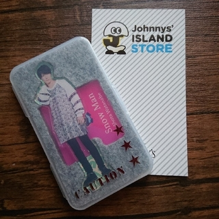 Johnny's - SnowMan✩アクリルスタンド 渡辺翔太