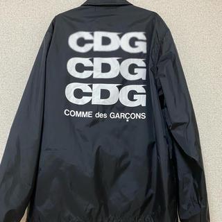 COMME des GARCONS - COMME des GARCONS コーチジャケット【美品】Y's マルジェラ