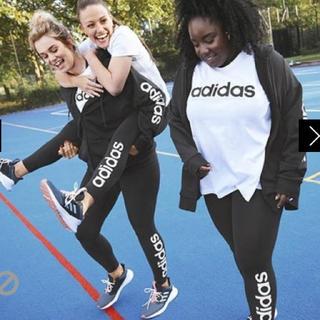 adidas - アディダス レギンス、スパッツ