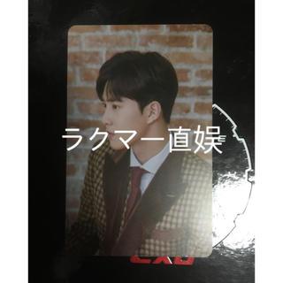 エクソ(EXO)のexo スホ2020シーグリ中国特典 一直娱特典(yizhiyu) (K-POP/アジア)