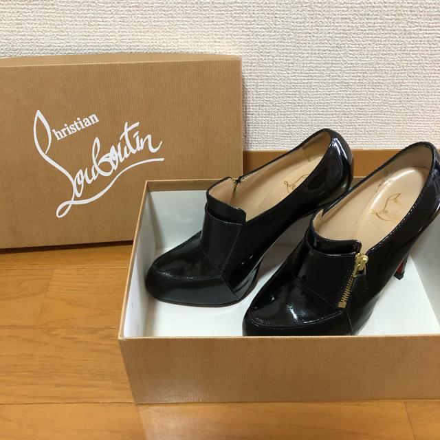 Christian Louboutin(クリスチャンルブタン)のクリスチャンルブタン ブーティ レディースの靴/シューズ(ブーティ)の商品写真