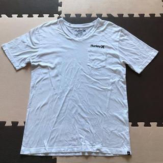 Hurley - ハーレー Tシャツ ホワイト Mサイズ