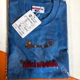 ミキハウス(mikihouse)のミキハウス★Tシャツ 120(Tシャツ/カットソー)