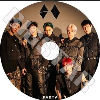 エクソ(EXO)のラス1🌟 EXO PV&TV(アイドル)