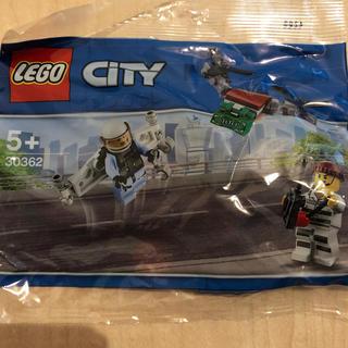 Lego - レゴ lego city 30362 ブロック