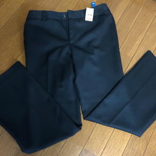 シマムラ(しまむら)のスーツ パンツ 新品タグ付き(スーツ)
