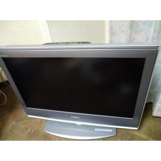 ソニー(SONY)の中古 2007年度製 SONY  液晶テレビ  26インチ ブラビア(テレビ)