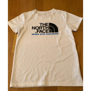 THE NORTH FACE - THE NORTH FACE  Tシャツ 150