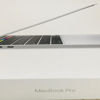Apple - 未開封 新品 13インチMacbook Pro 2020年モデル