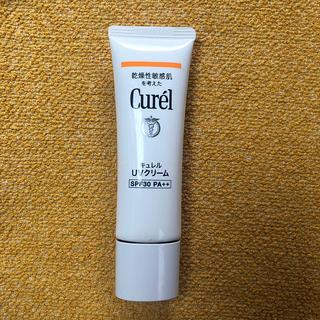 Curel - 【Curel】UVクリーム SPF30 PA++ 顔用