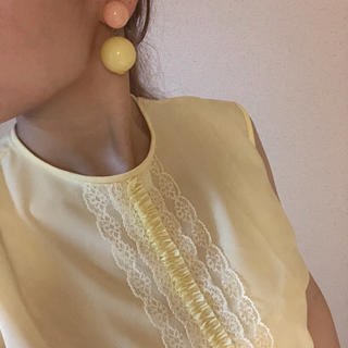 エディットフォールル(EDIT.FOR LULU)のvintage earring(イヤリング)
