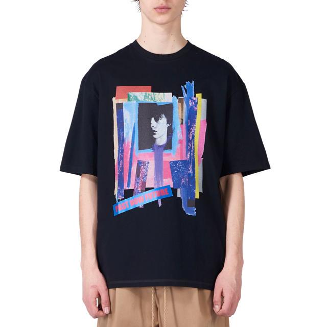 CHRISTIAN DADA(クリスチャンダダ)のCHRISTIAN DADA 19SS Tシャツ メンズのトップス(Tシャツ/カットソー(半袖/袖なし))の商品写真