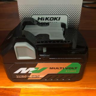 日立 - HiKOKI BSL 36A18 マルチボルトバッテリー 新品