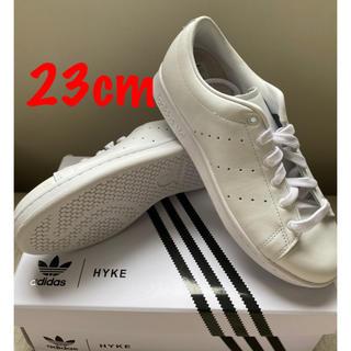 HYKE - ADIDAS x HYKE AOH-001 WHITE  23cm