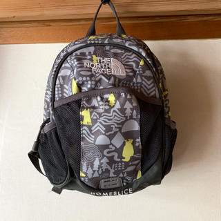 THE NORTH FACE - THE NORTH FACE★キッズ リュック 8L
