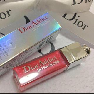 Christian Dior - ★Dior ディオール アディクトグロス ミニ 765 箱有り 新品