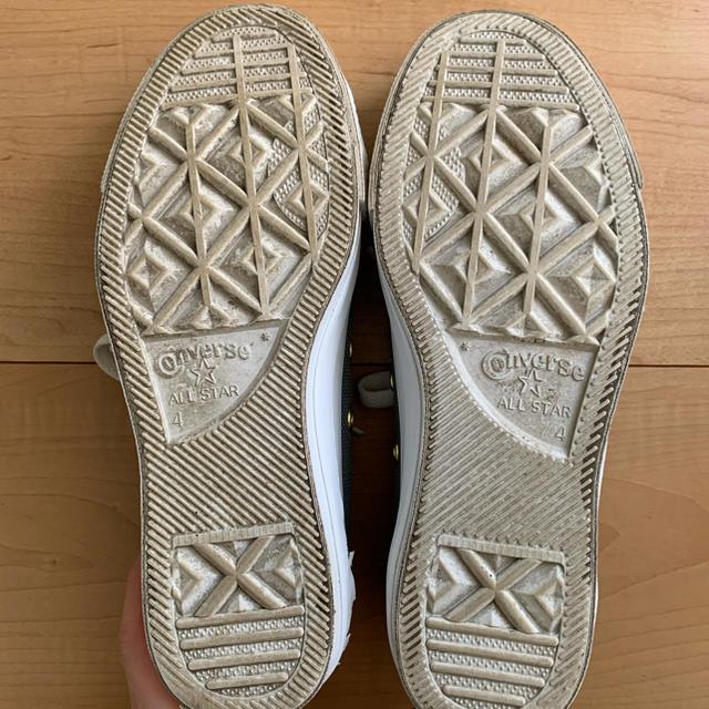 CONVERSE(コンバース)のコンバース スニーカー 23cm レディースの靴/シューズ(スニーカー)の商品写真