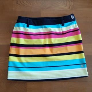 カッパ(Kappa)のゴルフ スカート kappa M(ウエア)