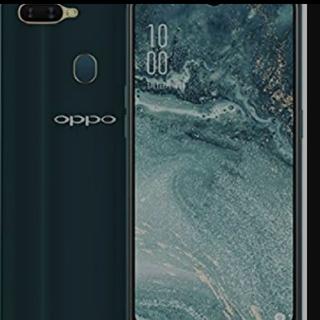 OPPO AX7 64G BLUE