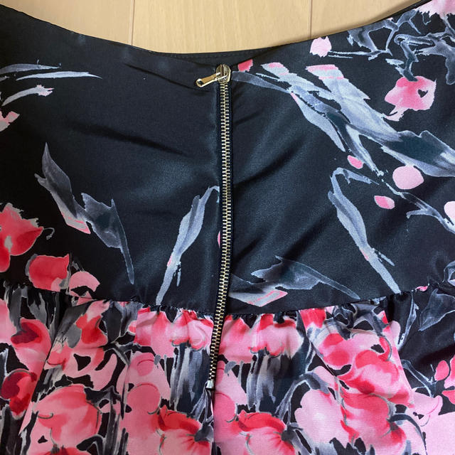 RED VALENTINO(レッドヴァレンティノ)のレッドヴァレンティノ ミニスカート レディースのスカート(ミニスカート)の商品写真