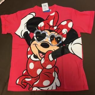 ディズニー(Disney)のディズニー Tシャツ(Tシャツ/カットソー)