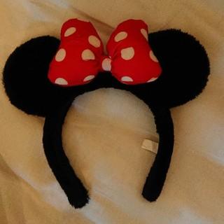 ディズニー(Disney)のミニー カチューシャ(衣装)