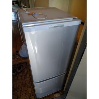 三菱電機 - 中古 2012年度製 三菱電機 ノンフロン冷凍冷蔵庫