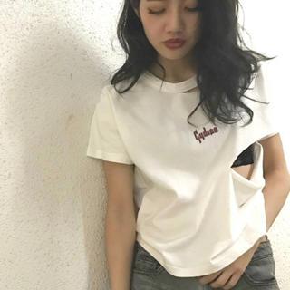 ジェイダ(GYDA)のGydies Tシャツ gyda(Tシャツ(半袖/袖なし))