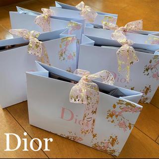 Christian Dior - ★ディオール 🌸ギフトボックス 1個 春限定品