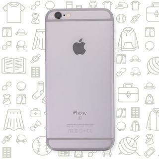 アイフォーン(iPhone)の【B】iPhone6S/32/ソフトバンク(スマートフォン本体)