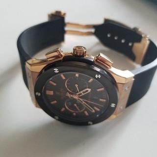 ウブロ(HUBLOT)のHUBLOT ウブロタイプ腕時計(腕時計(アナログ))