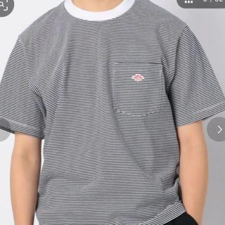 ダントン(DANTON)のダントン  Tシャツ(Tシャツ/カットソー(七分/長袖))