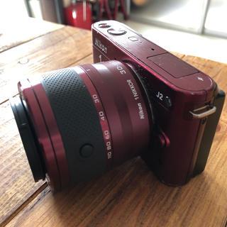Nikon - NIKON 1 J2 ニコン ジャンク品