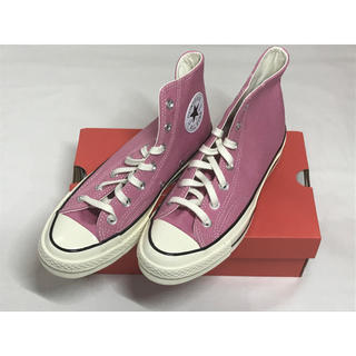 CONVERSE - converse ct70 magic framingo ピンク 24.5cm
