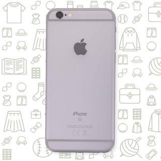 アイフォーン(iPhone)の【B】iPhone6S/32/SIMフリー(スマートフォン本体)