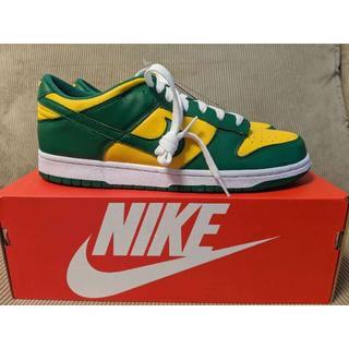 NIKE - 27CM Nike Dunk Low Brazil NIKE