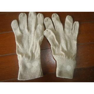 ポールスミス(Paul Smith)のPAUL SMITH JEANS HELLA'S MOUTH 手袋 グローブ(手袋)