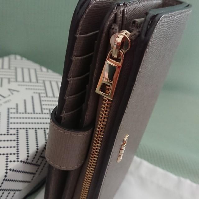 Furla(フルラ)のFURLA お財布 美品 レディースのファッション小物(財布)の商品写真