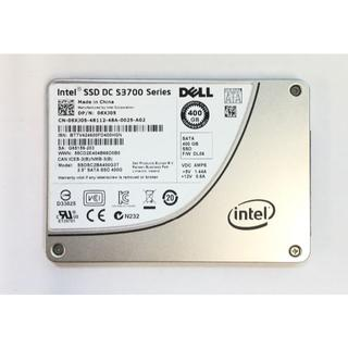 RF-448 Intel 400GB SSD SATA 2.5インチ 1点