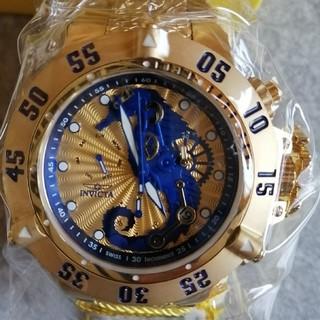 インビクタ(INVICTA)の【未使用】【送料込み】インビクタ サブアクア モデルNo、26231(腕時計(アナログ))