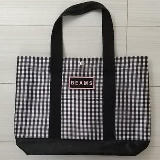 BEAMS - BEAMS Bag Toto Bag トート バッグ A4サイズ