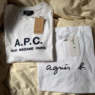 A.P.C - apc agnes b.
