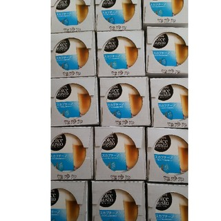Nestle - ドルチェグスト アイスカプチーノ