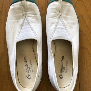 MOONSTAR  - 上靴 24センチ