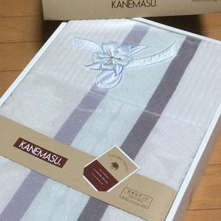 新品未使用❗️日本製タオルケット シングルサイズ❗️
