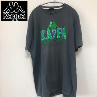 カッパ(Kappa)のKAPPA  カッパ Tシャツ(Tシャツ/カットソー(半袖/袖なし))