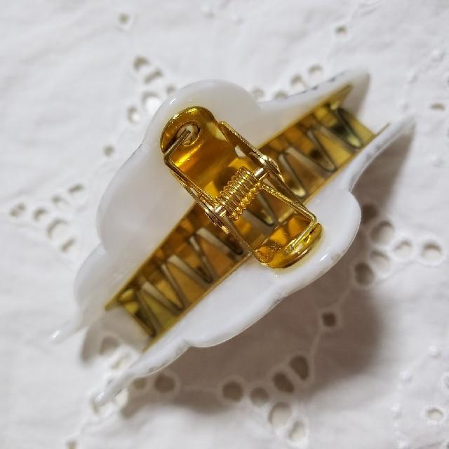 didizizi(ディディジジ)のdidizizi レディースのヘアアクセサリー(バレッタ/ヘアクリップ)の商品写真