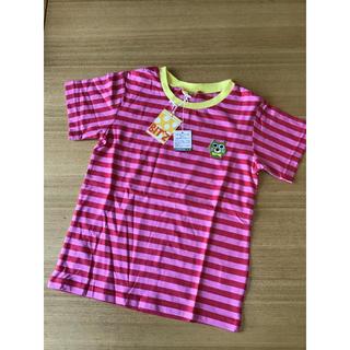 ビッツ(Bit'z)のBITZビッツ☆120センチ☆未使用Tシャツ(Tシャツ/カットソー)