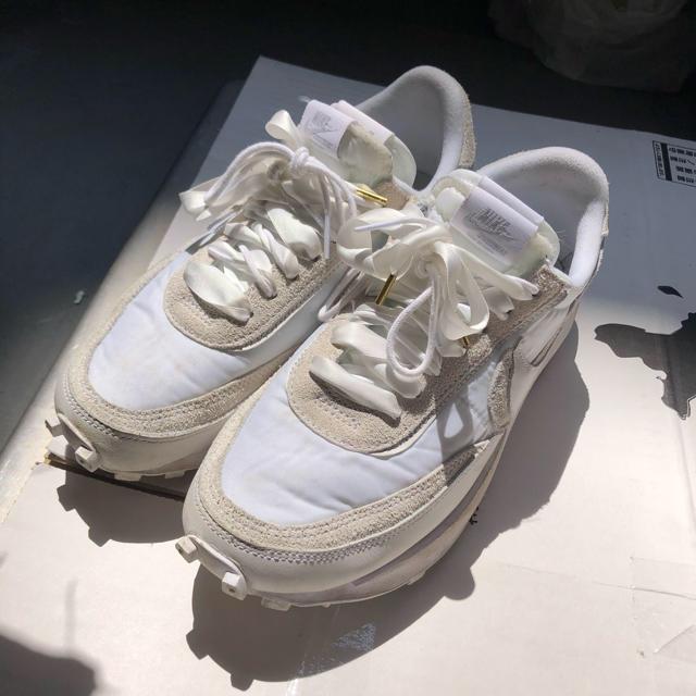 NIKE(ナイキ)のnike sacai ldv waffle メンズの靴/シューズ(スニーカー)の商品写真